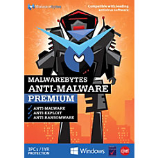 Malwarebytes Anti Malware Premium 2016 Traditional