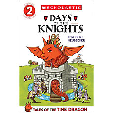 Scholastic Reader Level 2 Tales Of