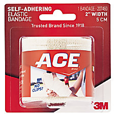 ACE Athletic Support Wrap 2 Width