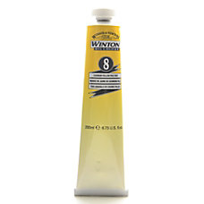 Winsor Newton Winton Oil Colors 200