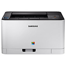 Samsung Xpress SL C430W Laser Printer