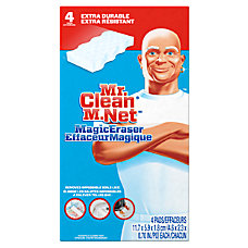 Mr Clean Magic Eraser Extra Power