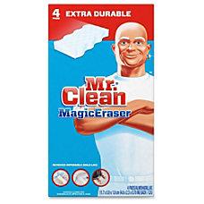Mr Clean Magic Eraser Extra Power