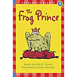 Scholastic Reader Level 3 The Frog