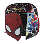 MARVEL Spider Man Backpack BlueRed