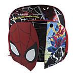 MARVEL Spider Man Backpack BlueRed