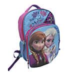 Disney Girls Backpack With Organizer Frozen