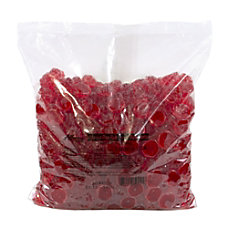 Albanese Confectionery Gummies Ripe Red Raspberry