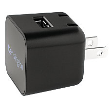 Kensington AbsolutePower Wall Charger 1 Amp