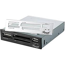 Rosewill RCR IC001 Flash Reader 40