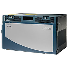 Cisco Multiservice Transport Platform Chassis