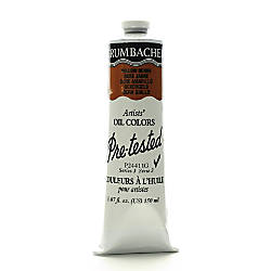Grumbacher P244 Pre Tested Artists Oil