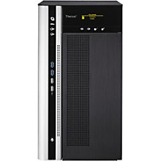 Thecus TopTower N10850 NAS Server