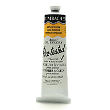 Grumbacher P146 Pre Tested Artists Oil
