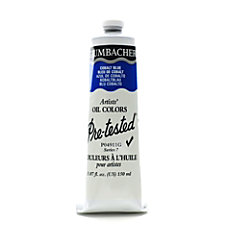 Grumbacher P049 Pre Tested Artists Oil