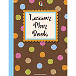 Creative Teaching Press Lesson Plan Book