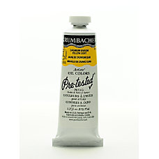 Grumbacher P033 Pre Tested Artists Oil