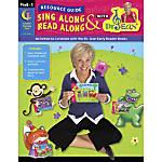 Creative Teaching Press Sing Along Read