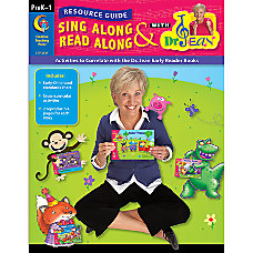Creative Teaching Press Sing Along Read