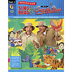 Creative Teaching Press Sing Read With