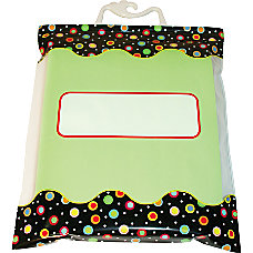 Creative Teaching Press Storage Bag Dots