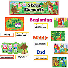 Creative Teaching Press Language Arts Mini
