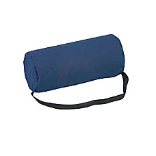DMI Lumbar Roll Back Support Cushion