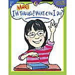 Creative Teaching Press More Im Through