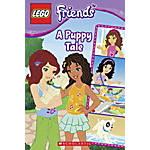 Scholastic Reader Lego Friends 1 A