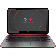 HP Beats Special Edition 15 p300