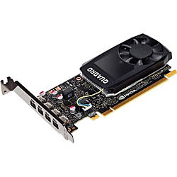 PNY Quadro P1000 Graphic Card 4