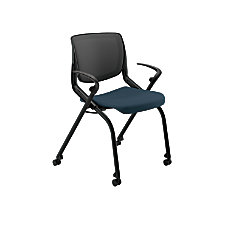 HON Motivate NestingStacking Flex Back Chair