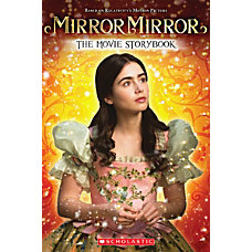 Scholastic Reader Mirror Mirror The Movie