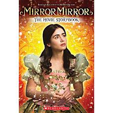 Scholastic Reader Mirror Mirror The Movie
