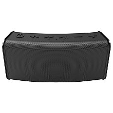 iHome iBT33 Speaker System Portable Battery