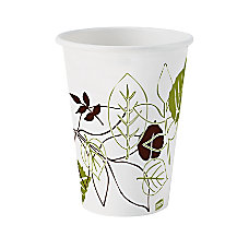 Dixie Pathways Hot Cups 12 Oz