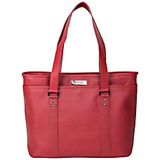Kenneth Cole Reaction Leather Work Tote