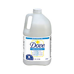Diversey Dove Moisture Gentle Hand Cleaner