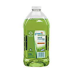 Green Works Natural All Purpose Cleaner
