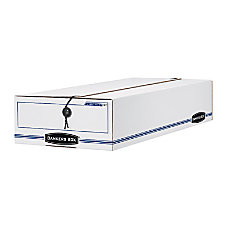 Bankers Box Liberty Specialty Size Storage