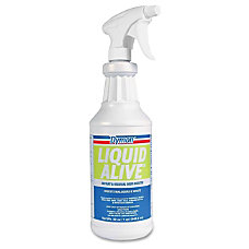Dymon Liquid Alive Odor Digester Spray