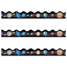 Trend Solar System Terrific Themed Trimmer