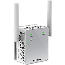 Netgear EX3700 IEEE 80211ac 750 Mbits