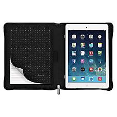 Filofax Rediform Pennybridge Microfiber Portfolio Tablet