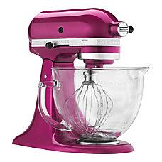 KitchenAid Artisan KSM155GBRI Stand Mixer