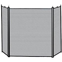 UniFlame 3 Fold Black Screen S