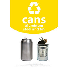 Recycle Across America Aluminum Steel And