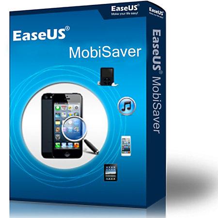 Easeus mobisaver iphone - ae3