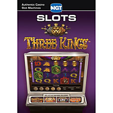 IGT Slots Three Kings Mac Download