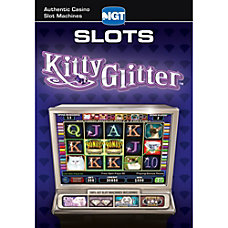 IGT Slots Kitty Glitter Mac Download